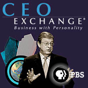 CEO EXCHANGE - Season 5 - MP3 Podcast | PBS