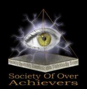 Focus Society of Overachievers