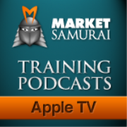 Market Samurai Training - For Apple TV