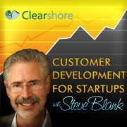 Clearshore Startups