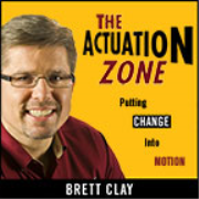 The Actuation Zone