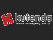 Kutenda Internet Marketing Daily Quick Tip for Small Businesses