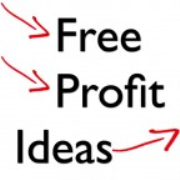 Free Profit Ideas: Marketing, Joint Venture, eCommerce, Video Marketing, Outsourcing, Profit Ideas