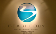 Team Beachbody Coach Kyle