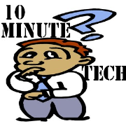 10 Minute Tech Solutions