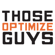 Those Optimize Guys (Podcast)