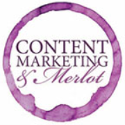 Content Marketing and Merlot Podcast