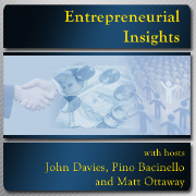 Entrepreneurial Insights