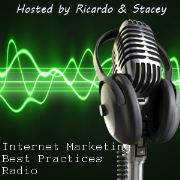 Internet Marketing Best Practices Radio