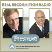 Real Recognition Radio