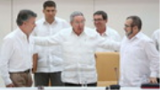 Part 2: Will Peace Agreement Between Colombia and FARC End Years of War, Unrest and Destabilization?