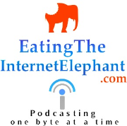Eating the Internet Elephant