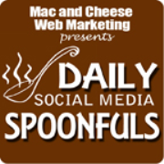Social Media Spoonfuls