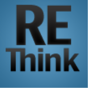 RE-Think Podcast--The Blogference in Audio