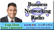 Business Networking Radio