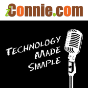 "iConnie.com: ""Technology Made Simple"""