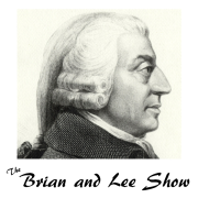 The Brian and Lee Show