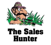 The Sales Hunter Video