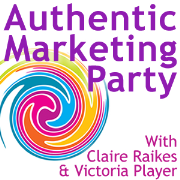 Authentic Marketing Party