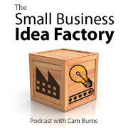 The Small Business Idea Factory