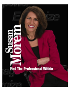 Professional Edge With Sue Morem