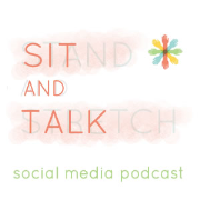Sit And Talk: Social Media and Small Biz