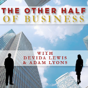 The Other Half of Business