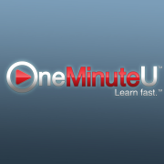 Videos about Finance / Wealth Solutions on OneMinuteU:  Download, Upload & Watch Free Instructional, DIY, howto videos to Improve your Life!