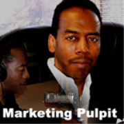 The Marketing Pulpit Show 45