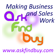 Making Business and Sales Work - Real World Marketing