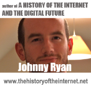 Internet history & the digital future