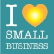 I Heart Small Business