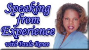Speaking from Experience Radio