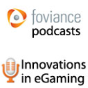 Foviance - Innovations in eGaming
