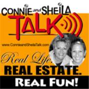 Connie and Sheila Talk