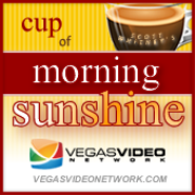 Cup of Morning Sunshine (Vegas Video Network)