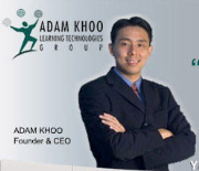 Adam Khoo Talks