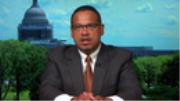 Rep. Ellison: Why is the Democratic Party Afraid to Mention the Israeli Occupation in Platform?