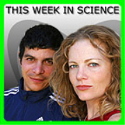 This Week in Science - The Kickass Science Podcast