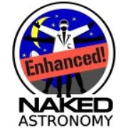Naked Astronomy Enhanced - From the Naked Scientists