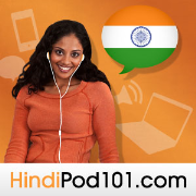 Learn Hindi | HindiPod101.com
