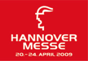 HANNOVER MESSE 2009 (English)