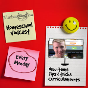 What's So Awesome About Flik-Flack Watches? – Timberdoodle Homeschool Vodcast #0040