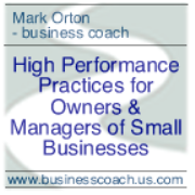 High Performance Practices for Managers of Small Businesses