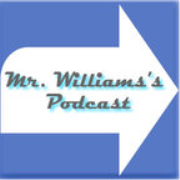 Mr. Williams's 2nd Math Podcast (iPhone)
