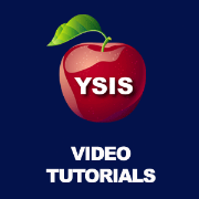 YSIS Elementary Video Tutorials