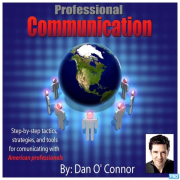 Professional Communication Training