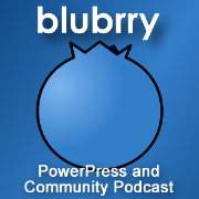 Blubrry PowerPress and Community Podcast