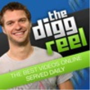 The Digg Reel (HD MP4 - 30fps)