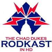 The Chad Dukes Rodkast in HD